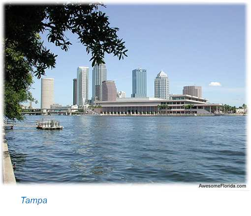 Picture of Tampa, Florida