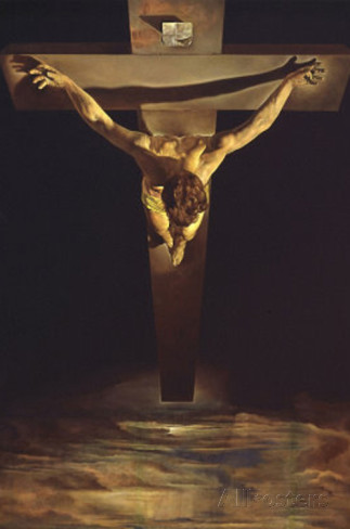 dali-christ-of-st-john-of-the-cross-art-print-poster
