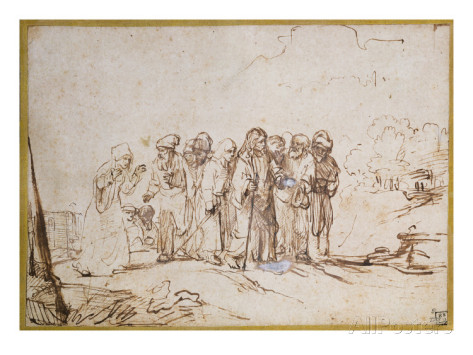 rembrandt-van-rijn-christ-and-the-canaanite-woman