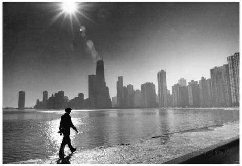 chicago-skyline-archival-photo-poster-print